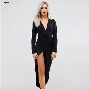 Dresses & Skirts - ASOS black dress